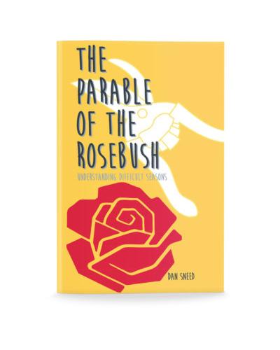 The Parable of the Rosebush-English