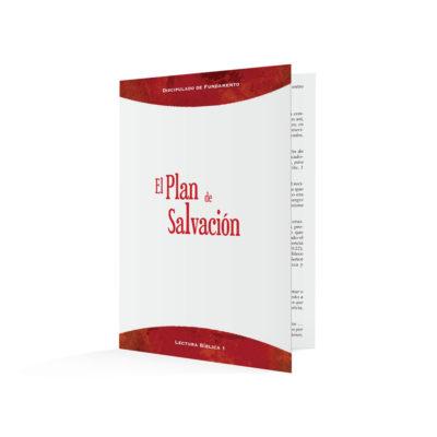 The Plan of Salvation-Spanish