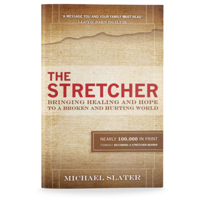 The Stretcher-English