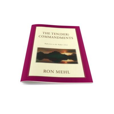 The Tender Commandments-English