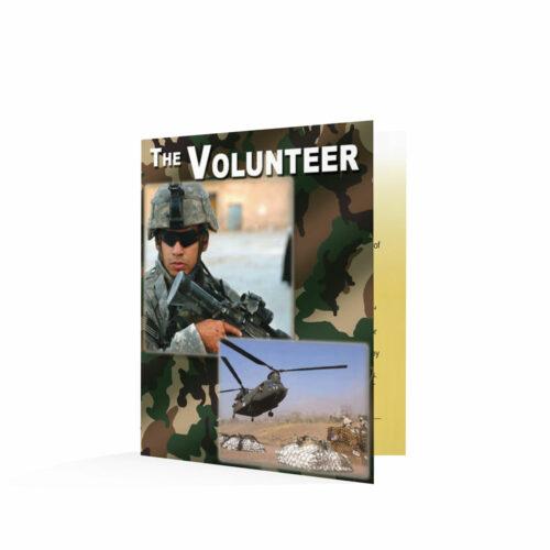 The Volunteer-English
