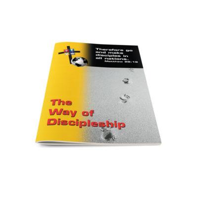The Way of Discipleship-English