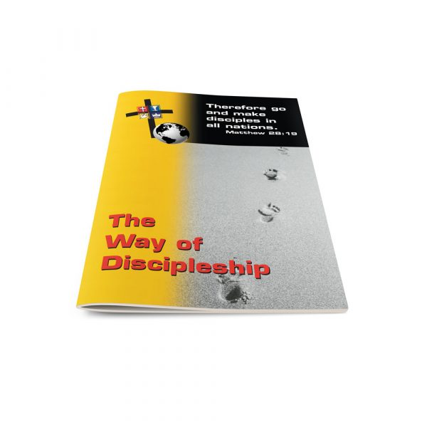 The Way of Discipleship-English