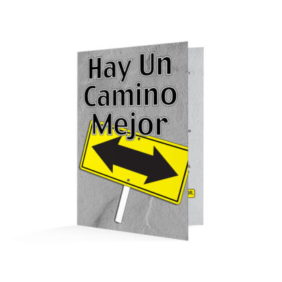 There Is A Better Way-Spanish