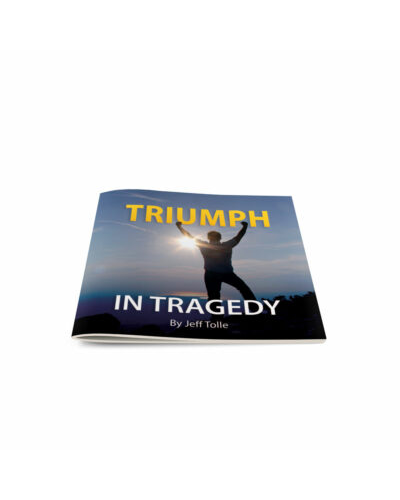 Triumph in Tragedy-English