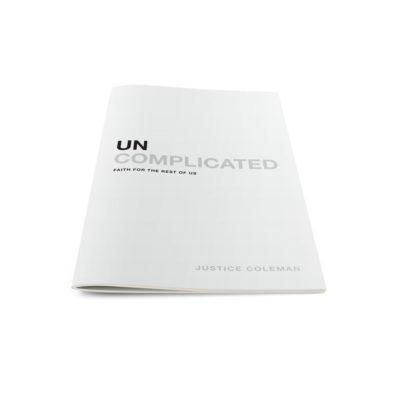 UNcomplicated-English
