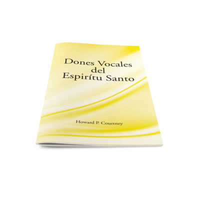 The Vocal Gifts of the Holy Spirit-Spanish