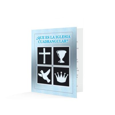 What is the Foursquare Gospel-Spanish