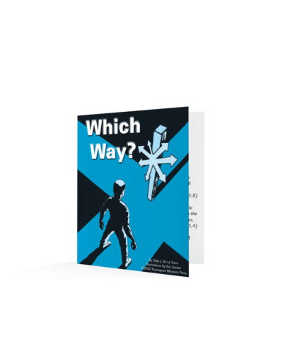 Which Way-English