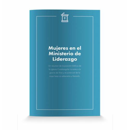 Women in Leadership Ministry-Spanish