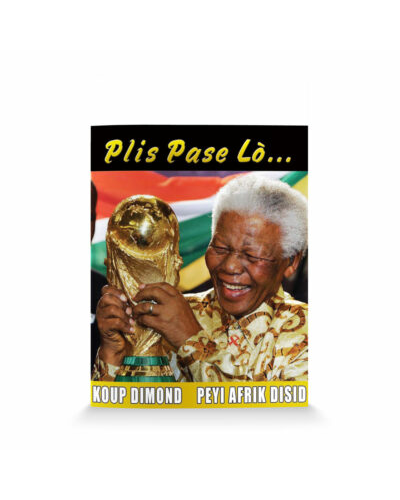 World Cup Tract-Creole