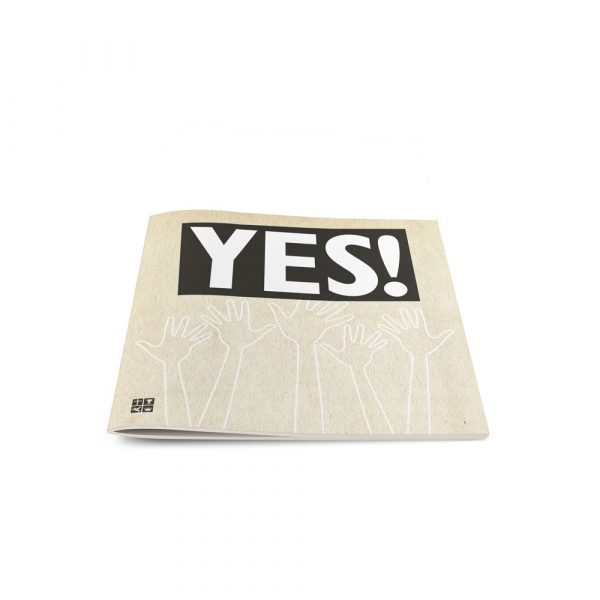 YES Booklet-English